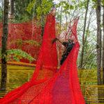 Gaia Lamoura chantier 10