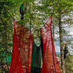 Gaia Lamoura chantier 8