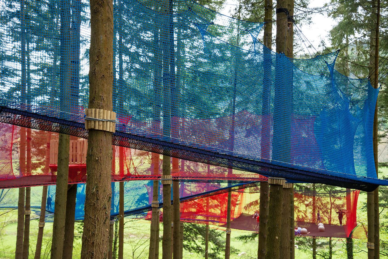 Zipworld forest 2
