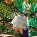 Maruta No Mori ceremonie 3