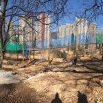 panoramique Changwon Corée